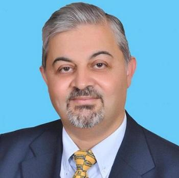 Prof. Khaldoon A. Bani-Hani