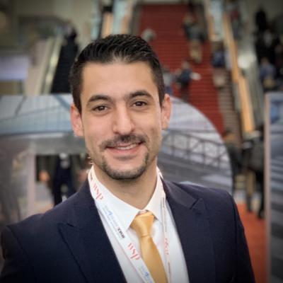 Dr. Omar Albatayneh