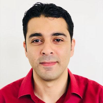 Mr. Ali M. Al-Hamadsheh