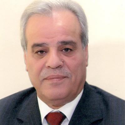 Prof. Ahmad M. Shiyab