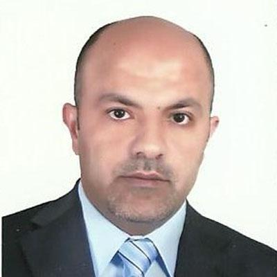 Dr. Taimour Aldalgamouni