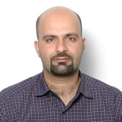 Mr. Khaled Kanani