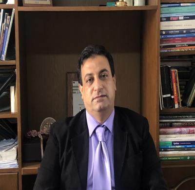 Prof. Mousa Btoosh