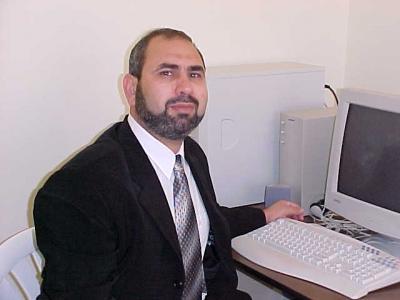 Dr. ADEL AL-JUMAILY