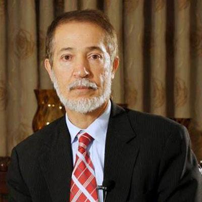 Dr. Mohammad I. Jilani