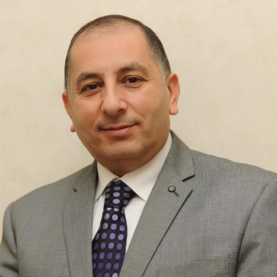 Prof. Osama K. Nusier