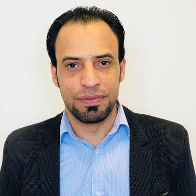 Mr. Sameer H. Zabadi