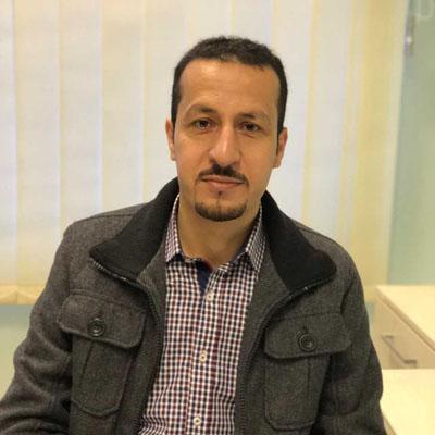 Mr. Waleed Al Dowiry