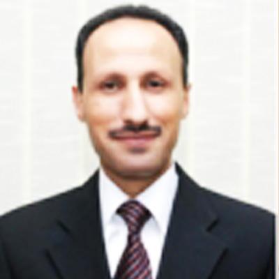 Dr. Abdulghani Athamneh