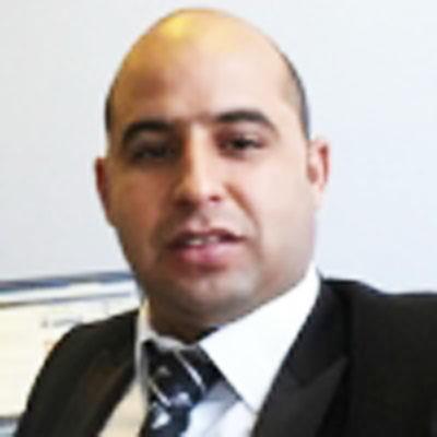 Dr. Abdulsamee Halahleh