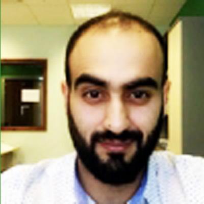 Mr. Ahmad Sulaiman