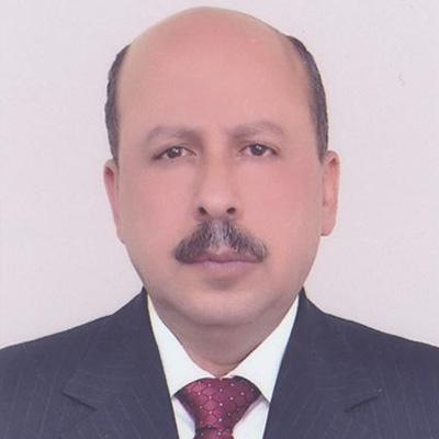 Prof. Abdallah I. Husein Malkawi
