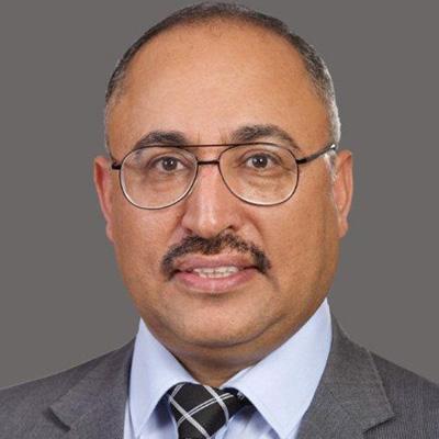 Dr. Fayez Abdulla