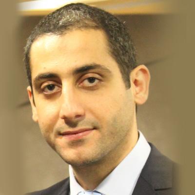 Dr. Ali Ramadan