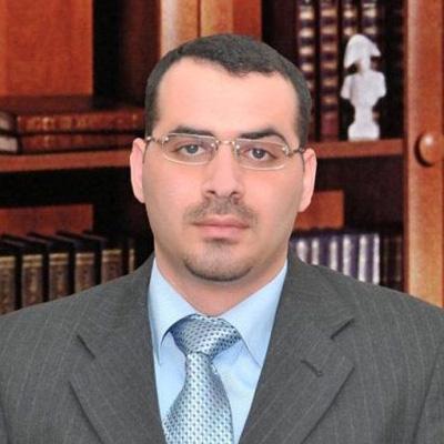 Dr. Amer Magableh