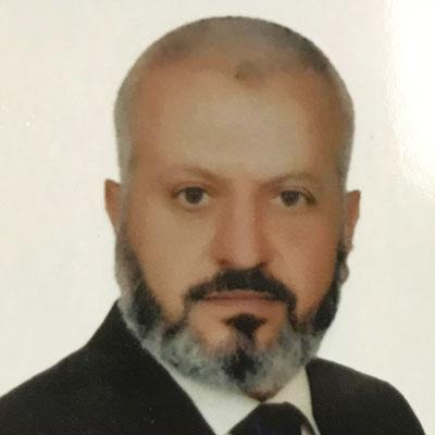 Dr. Hussein Rababah