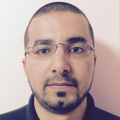 Dr. Mohammad Mezher