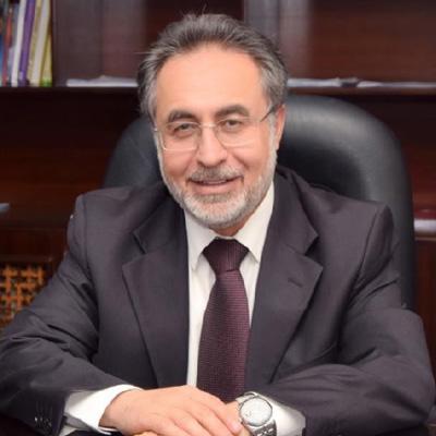 Prof. Samir Bataineh