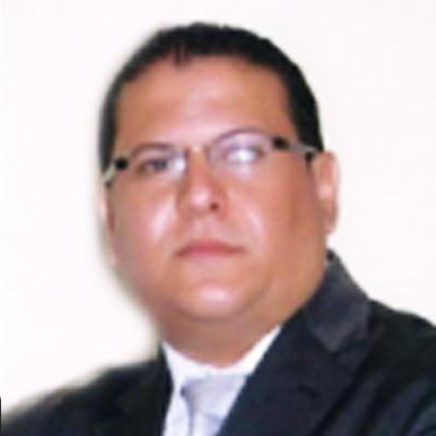 Mr. Hamzh Alawneh