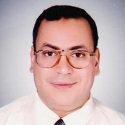 Mr. Mustafa Abdelrehim