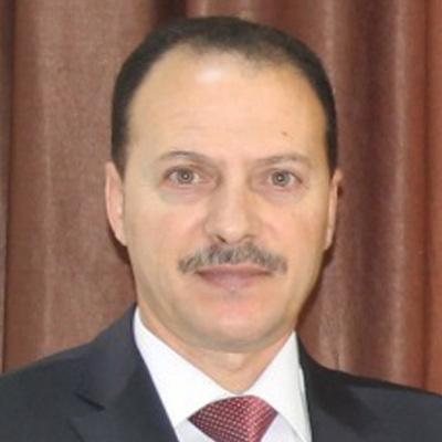 Dr. Marwan AlSayed