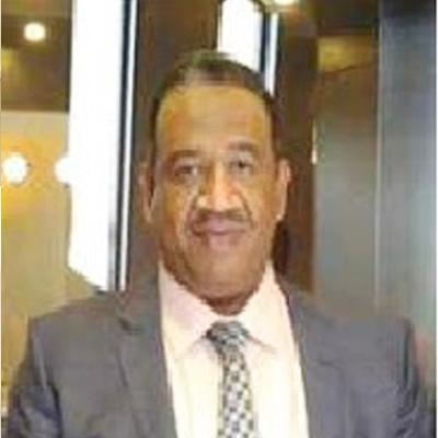 Dr. Omar Mohamed
