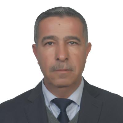 Dr. Abdalla Qudah