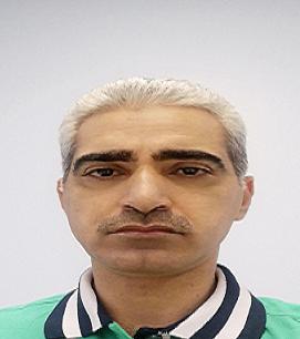 Mr. Raed Aqeil