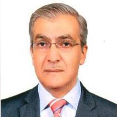 Dr. Ahmad Alrefai
