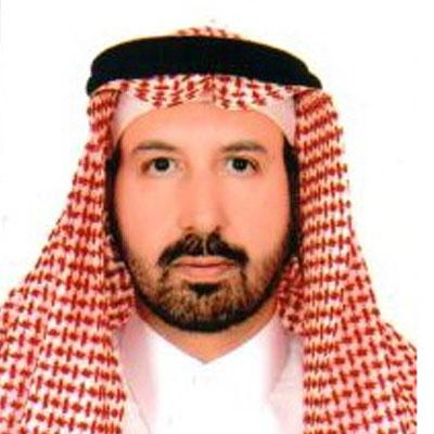 Mr. Salah Maazi Albalawi