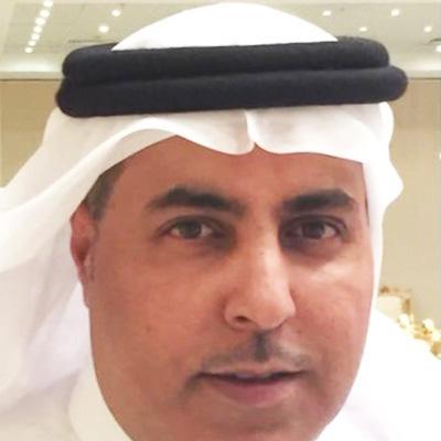 Dr. Saad Alqarni